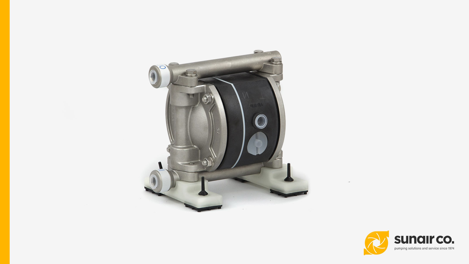 AODD Pump